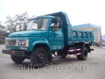 Guitai GT2815CD2 low-speed dump truck