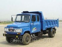 Guitai GT2815CPD low-speed dump truck