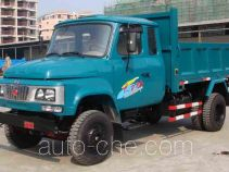 Guitai GT2815CPD2 low-speed dump truck