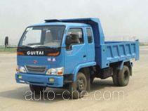 Guitai GT2815PD low-speed dump truck