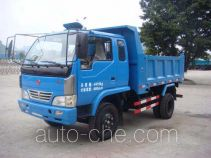 Guitai GT2815PD2 low-speed dump truck