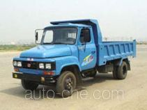 Guitai GT5820CD low-speed dump truck