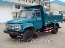 Guitai GT5820CD2 low-speed dump truck