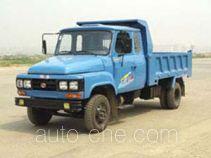 Guitai GT5820CPD low-speed dump truck