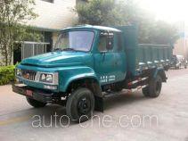 Guitai GT5820CPD2 low-speed dump truck