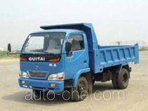 Guitai GT5820D low-speed dump truck