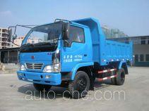 Guitai GT5820D2 low-speed dump truck