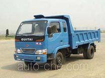 Guitai GT5820PD low-speed dump truck