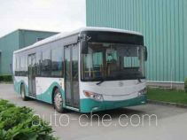Granton GTQ6105BEVB21 electric city bus