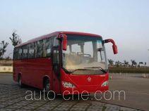 Большой туристический автобус повышенной комфортности