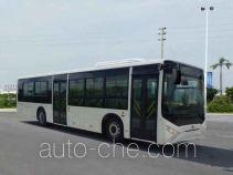 广通牌GTQ6121BEVB1型纯电动城市客车