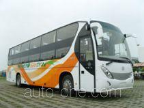 广通牌GTQ6122E3WB3型卧铺客车