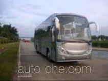 广通牌GTQ6122WG3型卧铺客车