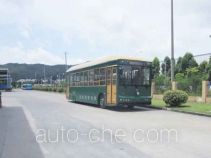 Granton GTQ6123BEVB2 electric city bus