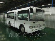 广通牌GTQ6605N5GJ型城市客车
