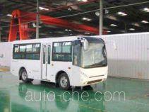 广通牌GTQ6606N5GJ型城市客车