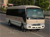 Granton electric tourist bus