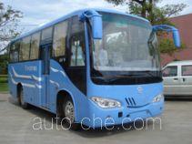 广通牌GTQ6755E3B型长途客车