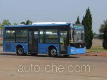 广通牌GTQ6928N5GJ型城市客车