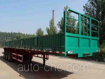 Wanhe Detong dump trailer