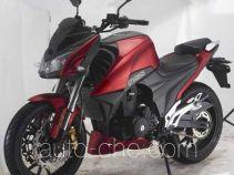 Gangtiexia GTX400GS motorcycle