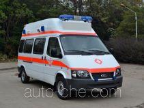 Guangke GTZ5030XJH-H5 ambulance