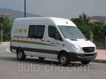 Jinhui GTZ5043XGC engineering works vehicle
