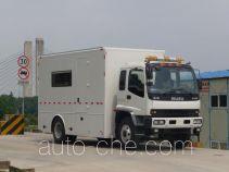 Guangke GTZ5160XGC engineering works vehicle