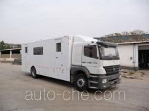 Guangke GTZ5170XJC inspection vehicle