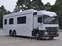 Guangke GTZ5250XGC engineering works vehicle
