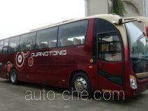 广客牌GTZ6109N4G3型旅游客车