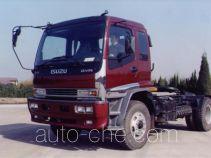 Isuzu GVR34F1 tractor unit