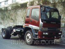 Isuzu GVR34F2 tractor unit