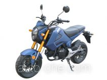 Guowei GW125-3C motorcycle