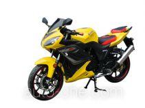 Guowei GW150-5E motorcycle