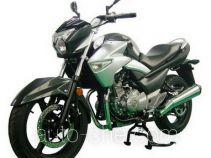 铃木牌GW250型两轮摩托车