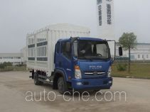 Jianghuan GXQ5040CCYMD грузовик с решетчатым тент-каркасом