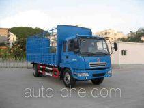 Jianghuan GXQ5120CLXYMB грузовик с решетчатым тент-каркасом