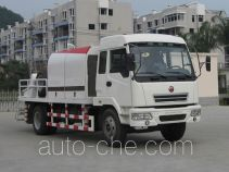 江环牌GXQ5120THB型车载式混凝土泵车