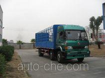 Jianghuan GXQ5160CLXYMB грузовик с решетчатым тент-каркасом