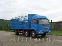 Jianghuan GXQ5160CLXYMBA грузовик с решетчатым тент-каркасом