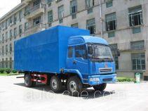江环牌GXQ5160XWTB型流动舞台车