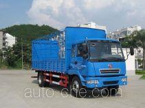 Jianghuan GXQ5162CLXYMB грузовик с решетчатым тент-каркасом
