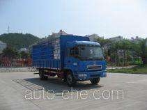 Jianghuan GXQ5167CLXYMB грузовик с решетчатым тент-каркасом