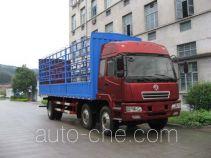 Jianghuan GXQ5201CLXYMB грузовик с решетчатым тент-каркасом
