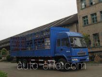 Jianghuan GXQ5202CLXYMB грузовик с решетчатым тент-каркасом