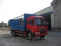 Jianghuan GXQ5205CLXYMB грузовик с решетчатым тент-каркасом