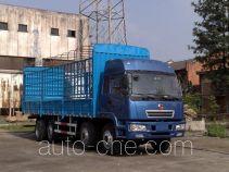 Jianghuan GXQ5242CLXYMB грузовик с решетчатым тент-каркасом
