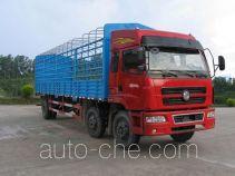 Jianghuan GXQ5250CLXYMB грузовик с решетчатым тент-каркасом