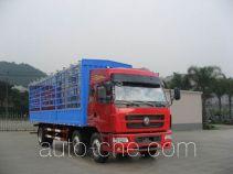 Jianghuan GXQ5251CLXYMB грузовик с решетчатым тент-каркасом